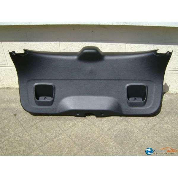 panneau cache garniture protection interieur coffre arriere peugeot 3008. Black Bedroom Furniture Sets. Home Design Ideas