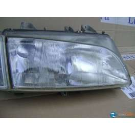 Phare projecteur avant peugeot 806 for Peugeot 806 interieur