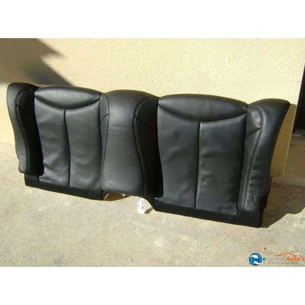 assise cuir noir banquette arriere peugeot 308 cc. Black Bedroom Furniture Sets. Home Design Ideas