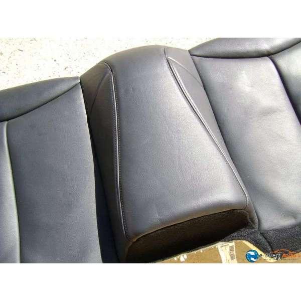 banquette arriere cuir noir peugeot 308 cc. Black Bedroom Furniture Sets. Home Design Ideas
