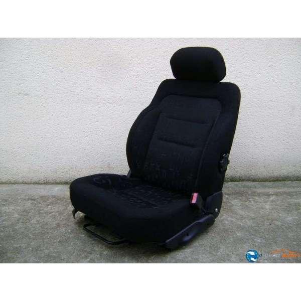 siege avant droit passager peugeot 306 cabriolet. Black Bedroom Furniture Sets. Home Design Ideas