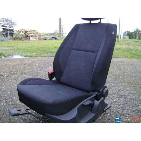 siege chauffeur avant gauche renault laguna 3. Black Bedroom Furniture Sets. Home Design Ideas