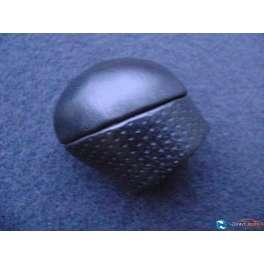 pommeau cuir levier de vitesse alfa romeo selespeed. Black Bedroom Furniture Sets. Home Design Ideas