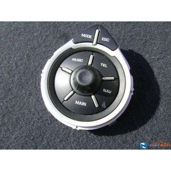 Vitre D Auto >> commande GPS peugeot 807 citroen C8