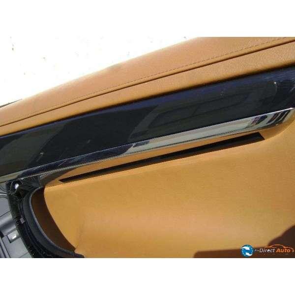 panneau interieur cuir citroen c4 picasso yellow