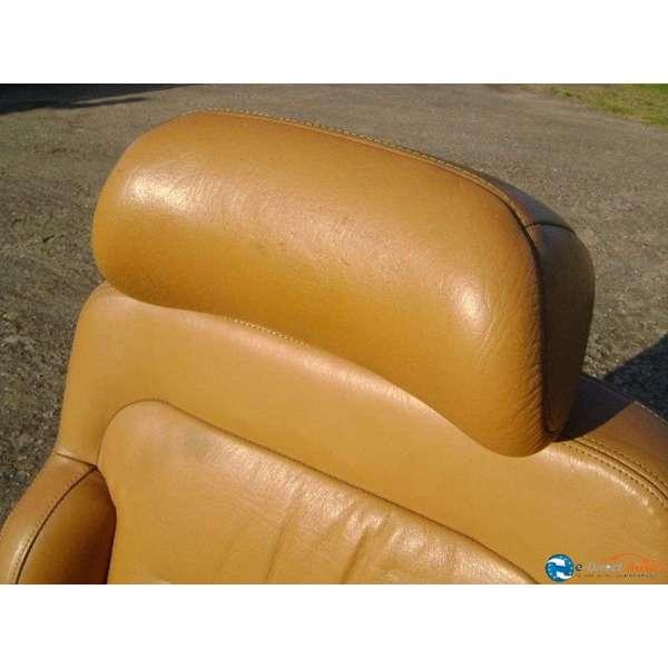 appuie tete cuir siege avant peugeot 306 cabriolet. Black Bedroom Furniture Sets. Home Design Ideas
