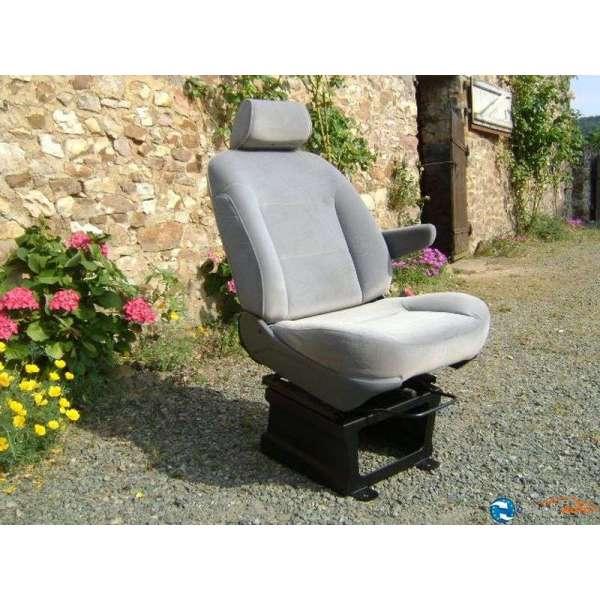 siege avant droit passager pivotant renault master 2. Black Bedroom Furniture Sets. Home Design Ideas