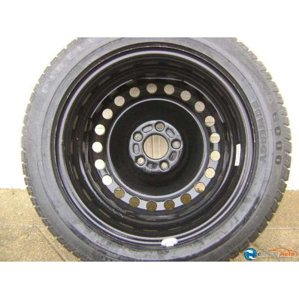 roue de secours jante pneu peugeot 308 205 55 16 91 v. Black Bedroom Furniture Sets. Home Design Ideas