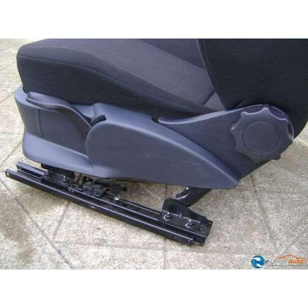armature metal siege avant chauffeur basculement dossier seat ibiza version 3 portes. Black Bedroom Furniture Sets. Home Design Ideas