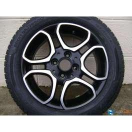 roue de secours twingo RS
