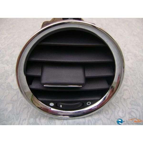 grille aeration ventilation fiat 500. Black Bedroom Furniture Sets. Home Design Ideas