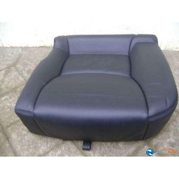 banquette arriere cuir noir citroen c6 c 6. Black Bedroom Furniture Sets. Home Design Ideas