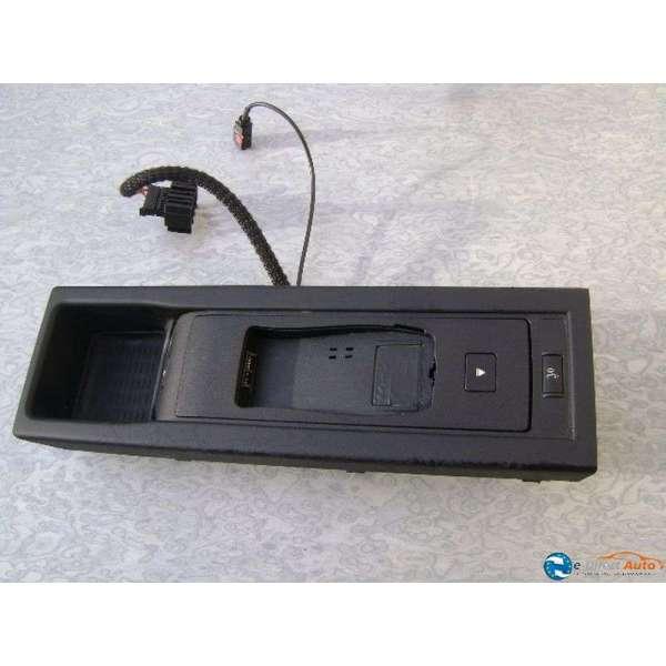 boitier telephone bluetooth bmw e46 e 46 accoudoir central. Black Bedroom Furniture Sets. Home Design Ideas