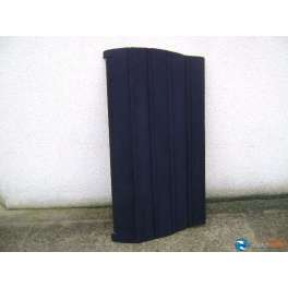 plage arriere cache bagage accordeon peugeot 308 commerciale 2 places. Black Bedroom Furniture Sets. Home Design Ideas