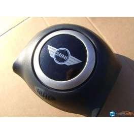 air bag volant mini cooper R50 R53