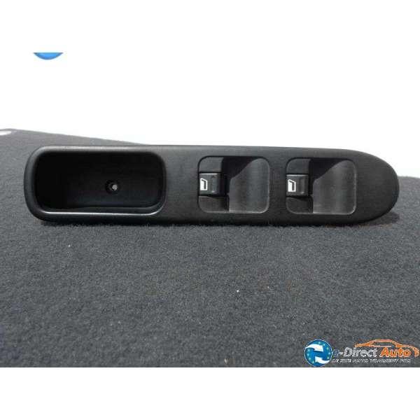 bouton leve vitre 307 interrupteur de leve vitre peugeot 307 interrupteur commande bouton de. Black Bedroom Furniture Sets. Home Design Ideas
