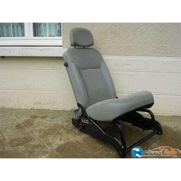 siege avant passager rabatable pliable escamotable renault kangoo 3. Black Bedroom Furniture Sets. Home Design Ideas