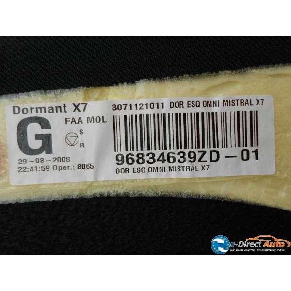 Auto D Occasion >> air bag dormant x7 banquette arriere citroen c5 tourer