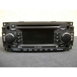 autoradio DVD GPS Chrysler Pt Cruiser