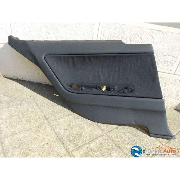 panneau garniture interieur noir coup bmw e46