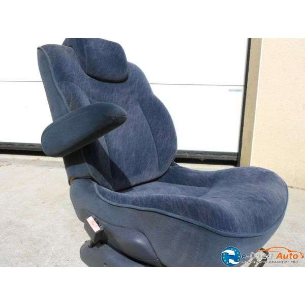 siege avant gauche chauffeur renault master 2 opel movano. Black Bedroom Furniture Sets. Home Design Ideas