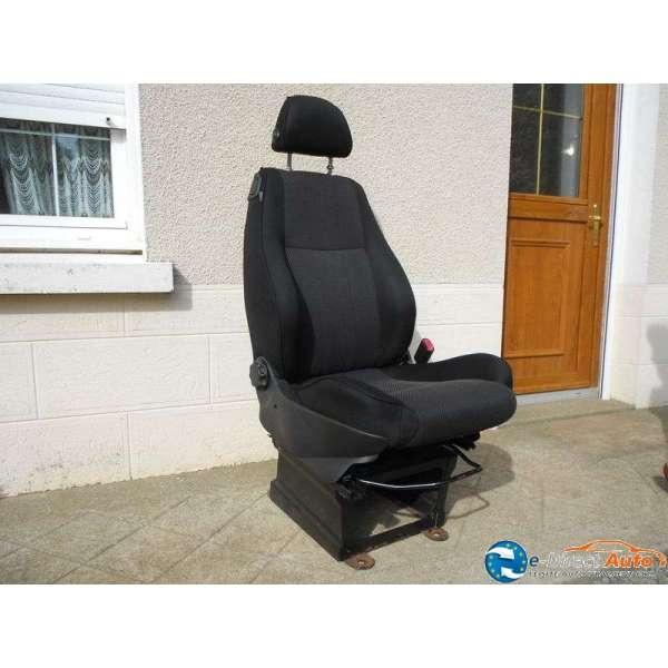 siege avant passager renault master 2. Black Bedroom Furniture Sets. Home Design Ideas