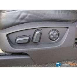 commande reglage siege chauffeur AUDI Q7