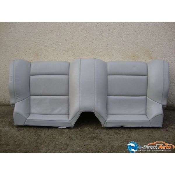 banquette arriere cuir blanc peugeot 307 cc. Black Bedroom Furniture Sets. Home Design Ideas