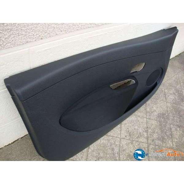 panneau interieur porte chauffeur renault clio 3 version 3. Black Bedroom Furniture Sets. Home Design Ideas
