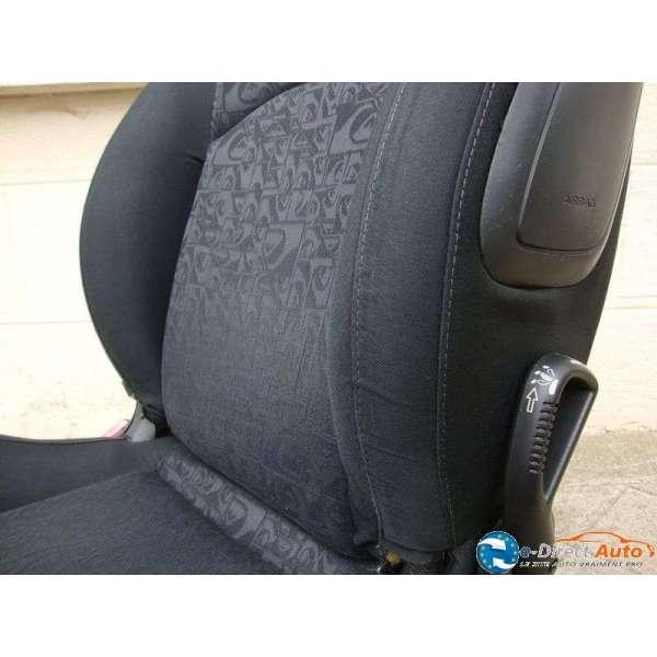 Siege chauffeur peugeot 206 quiksilver version 3 portes - Siege auto voiture 3 portes ...