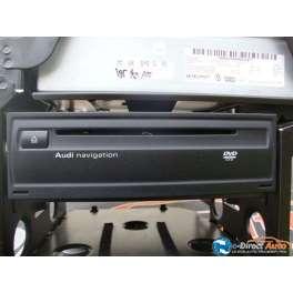 boitier lecteur DVD navigation audi 4E0919887C