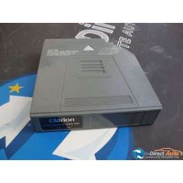 chargeur CD clarion peugeot 807