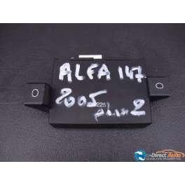 boitier alfa romeo 147 5 portes  46742881