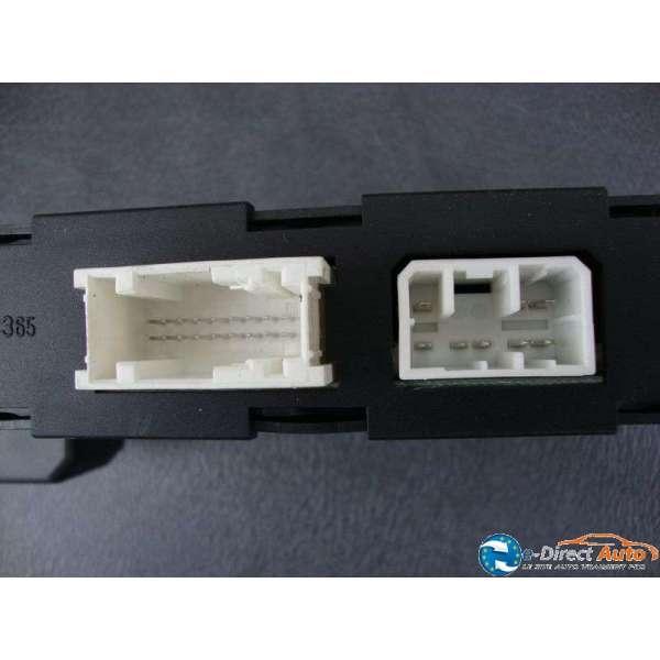 boitier calculateur leve vitre electrique alfa romeo 147 5 portes 46742881. Black Bedroom Furniture Sets. Home Design Ideas