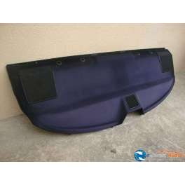 garniture de lunette arriere bmw E36 berline