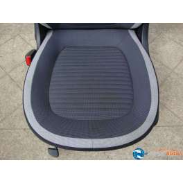 assise siege chauffeur renault twingo 3