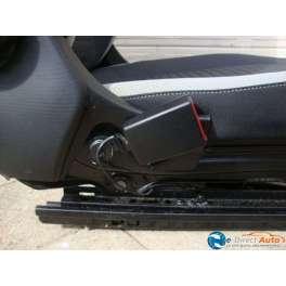 boitier de ceinture siege chauffeur renault twingo 3