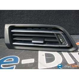 grille ventilation tableau de bord peugeot 308 phase 2
