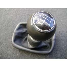 levier de vitesse cuir Audi A3 S3