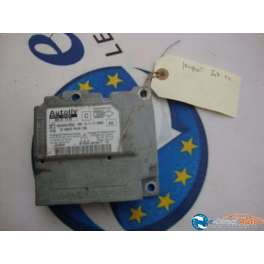 calculateur air bag peugeot 307 cc
