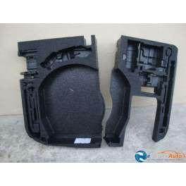 bloc de polystirene pour coffre de roue de secours audi TT 8J