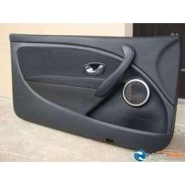 panneau interieur de porte chauffeur renault coupé megane 3