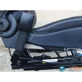 pretentionneur de ceinture pour siege chauffeur mini cooper R50 R53