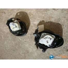 ceinture de securite avant pour renault twingo serie 3