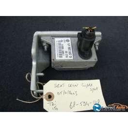 capteur de lacet ESP  seat volkswagen reference 1J1 907 637 D  et  1J0 907 655 A