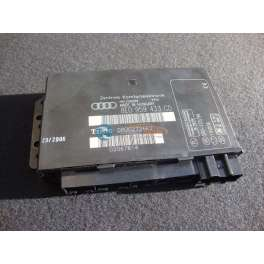 boitier confort audi A4 B7 reference 8E0959433CD