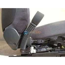 pretentionneur de ceinture pour siege chauffeur bmw E60 E61