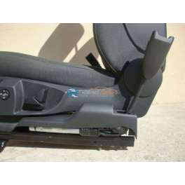 pretentionneur de ceinture siege chauffeur BMW E60 E 61
