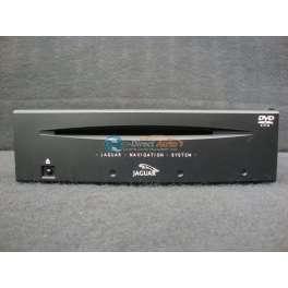 lecteur dvd navigation jaguar s type