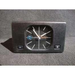 horloge tableau de bord bmw e30